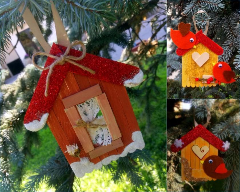 Decorazioni Natale AngellaOrlando