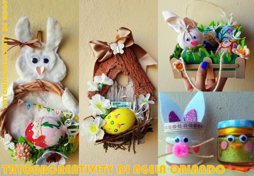 4 Lavoretti Pasqua